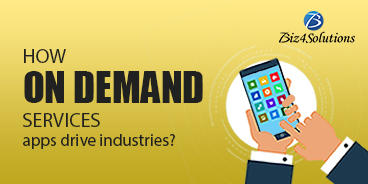 What Impact Will the On-Demand Services App Have on Business?
