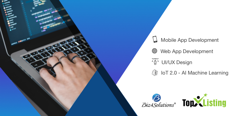 Biz4Solutions and Topxlisting Join Hands