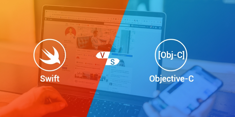 Swift over objective c