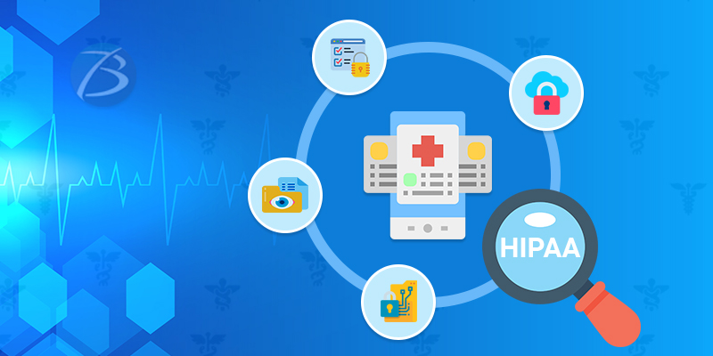 Why HIPAA Compliance plays a major role in protecting data privacy in Healthcare Apps