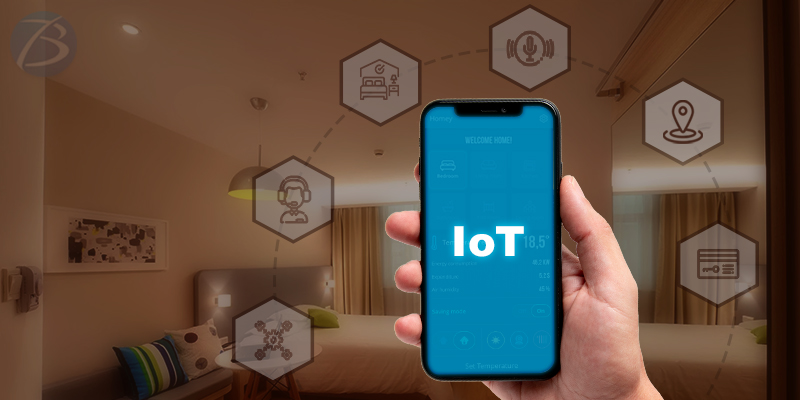 How the Hospitality Industry is Enhancing with IoT Technology?
