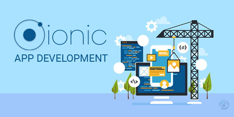 The reasons why Ionic is the perfect pick for developing PWAs?