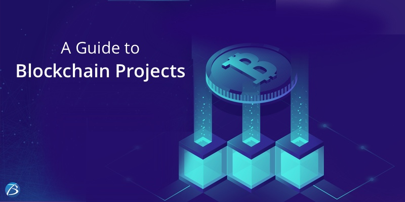Major Types of Blockchain Projects that are emerging to decentralize the economy!