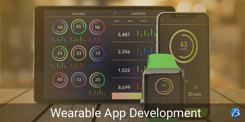Wearable App Development: Weighing the Benefits and Challenges!