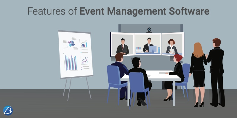 Event Management Software: Checklist of Salient Features to Consider!