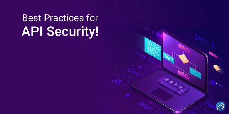 What are the Best Practices to ensure API Security!
