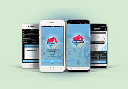 beachcaddy-mobile-app