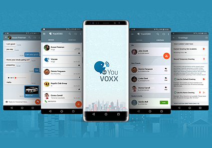 youvoxx-mobile-app