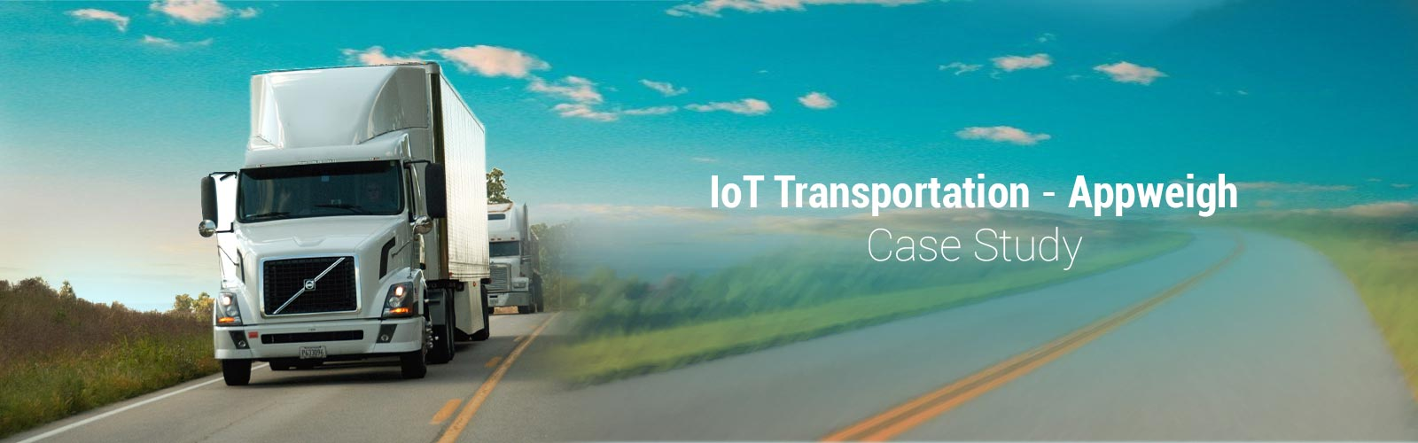 IoT-Transportation