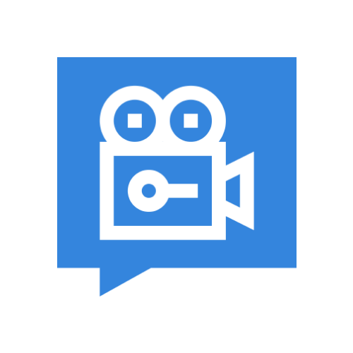 Text/Audio/Video Chat