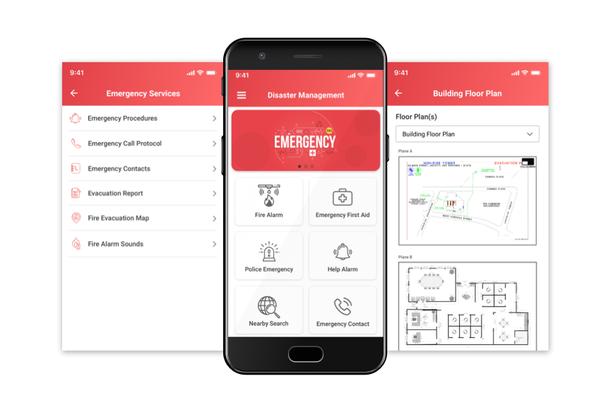 disaster-management-app